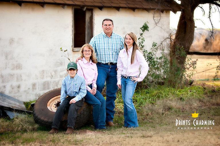 Krivanek_265(pp_w768_h512) The Krivanek Family Families