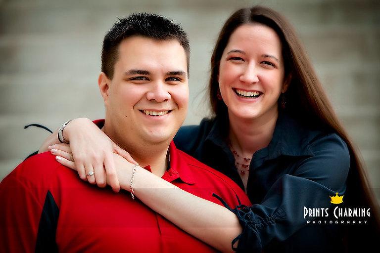 LinMat_384(pp_w768_h512) Linda + Matthew = Engaged! Engagements