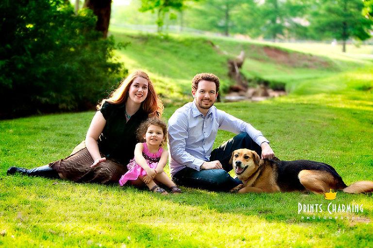 Boudreaux_8085(pp_w768_h512) The Boudreaux Family Families