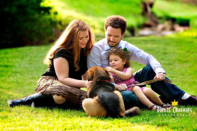 Boudreaux_8109(pp_w768_h512) The Boudreaux Family Families