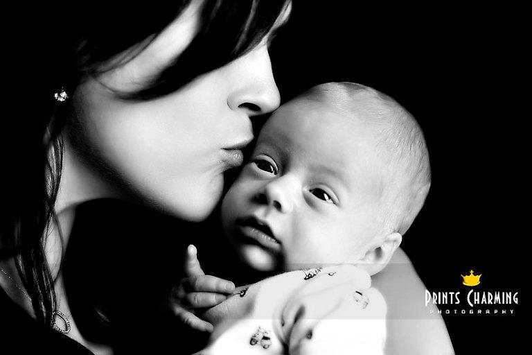 Chis_0684bw(pp_w768_h512) Brecken: Newborn Newborns