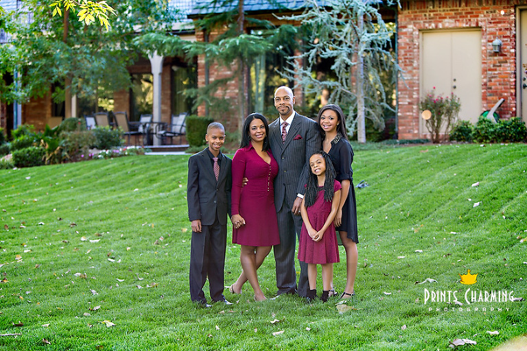 Rbnsn_2737(pp_w768_h512) The Robinson Family Families