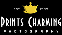 Prints Charming Photography logo